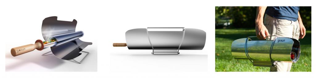 portable stove gosun